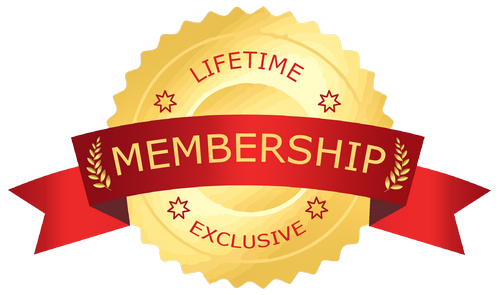 membership500 Lifetime Membership - Play Attention - turn your ADHD into Superpowers